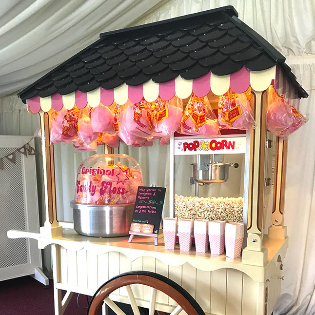 funfair hire for weddings in lincolnshire