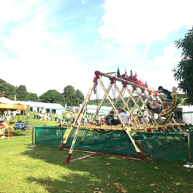 funfair hire henley on thames